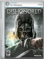 Dishonored GOTY 2013 PC by nemos