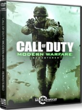 Call of Duty Modern Warfare Remastered 2016 PC R.G.Механики
