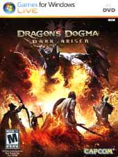 Dragon's Dogma Dark Arisen 2016 PC by nemos