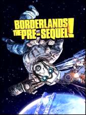Borderlands The Pre-Sequel 2014 PC by Mizantrop1337