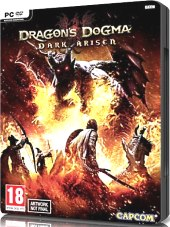 Dragon's Dogma Dark Arisen 2016 PC by xatab