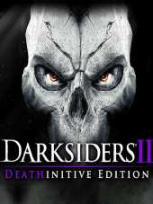 Darksiders 2 Deathinitive Edition 2015 PC GOG