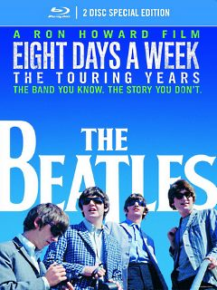 The Beatles Eight Days a Week - The Touring Years 2016