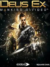 Deus Ex Mankind Divided DDE 2016 PC by FitGirl