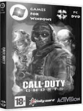 Call of Duty Ghosts Deluxe Edition by xatab