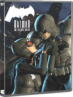 Batman The Telltale Series RePack by nemos 2016 PC