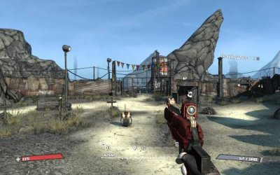 Borderlands Game of the Year Edition by Mizantrop1337
