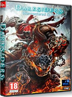 Darksiders Warmastered Edition 2016 PC by nemos