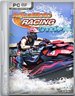 Aqua Moto Racing Utopia 2016 PC by Others