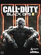 Call of Duty Black Ops 3 2015 PC by Canek77