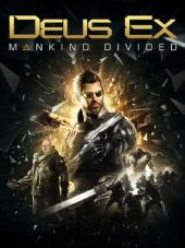 Deus Ex Mankind Divided DDE 2016 PC Лицензия