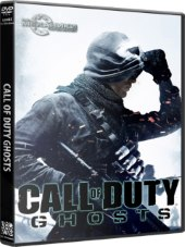 Call of Duty Ghosts Deluxe Edition 2013 PC R.G.Механики