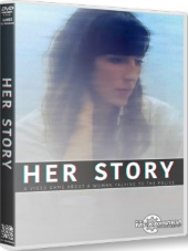 Her Story 2015 PC R.G.Механики