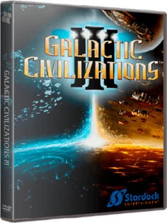 Galactic Civilizations III RePack by xatab