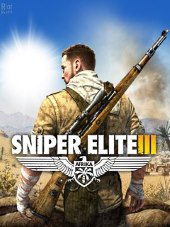Sniper Elite 3 Ultimate Edition 2014 PC by FitGirl