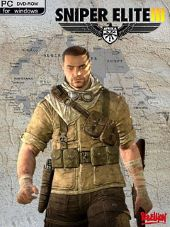 Sniper Elite 3 Ultimate Edition 2014 PC by nemos