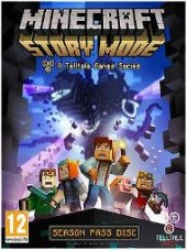 Minecraft Story Mode ep 1 - 8 RePack by Ученик 77