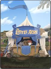 The Little Acre 2016 PC RePack qoob