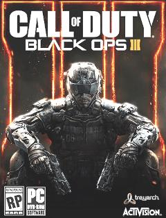 Call of Duty: Black Ops 3 2015 PC by FitGirl
