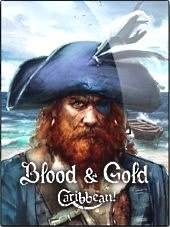 Blood and Gold Caribbean 2015 PC
