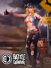 Battle Carnival 2016 PC