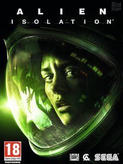 Alien Isolation 2014 PC by FitGirl