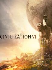 Sid Meier's Civilization VI DD 2016 PC RePack от qoob