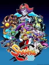 Shantae Half-Genie Hero 2016 PC