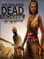 The Walking Dead Michonne Episode 1 - 3 2016 PC Лицензия