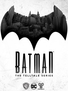 Batman The Telltale Series Episode 1 - 5 by FitGirl