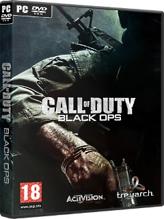 Call of Duty Black Ops Collection Edition 2010 PC by xatab