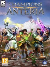 Champions of Anteria 2016 PC by xatab