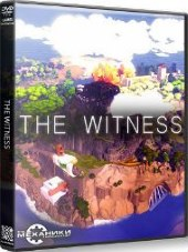 The Witness R.G.Механики