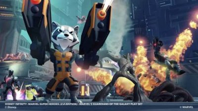 Disney Infinity Gold Edition 2016 PC Лицензия