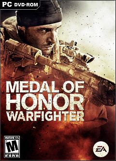 Medal of Honor Антология 2002 - 2012 R.G.Catalyst