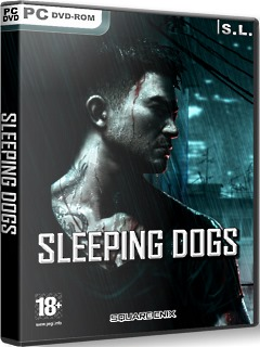 Sleeping Dogs Limited Edition PC by SeregA-Lus