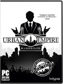 Urban Empire 2017 PC