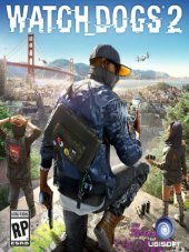 Watch Dogs 2 Digital Deluxe Edition 2016 PC by xatab