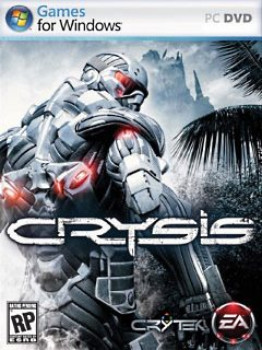 Crysis 2007 PC by nemos