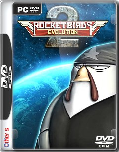 Rocketbirds 2 Evolution 2017 PC