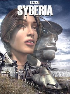 Syberia - Anthology 2002 - 2004 PC Portable by Spirit Summer
