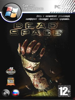 Dead Space 2008 PC by nemos