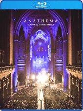 Anathema - A Sort Of Homecoming 2015 BDRip