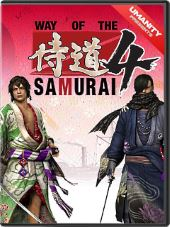 Way of the Samurai 4 2015 PC GOG