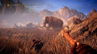 Far Cry Primal Apex Edition 2016 PC Лицензия