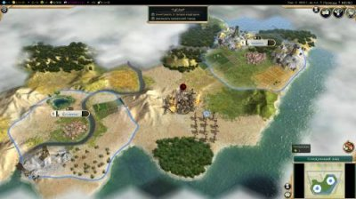 Sid Meier's Civilization V Complete Edition 2013 PC R.G.Механики