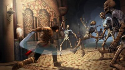 Prince of Persia The Forgotten Sands 2010 PC by xatab