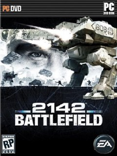 Battlefield 2142 - Deluxe Edition by Canek77