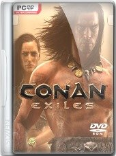 Conan Exiles Barbarian Edition 2017 PC by nemos