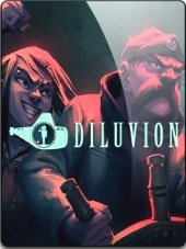 Diluvion 2017 PC GOG